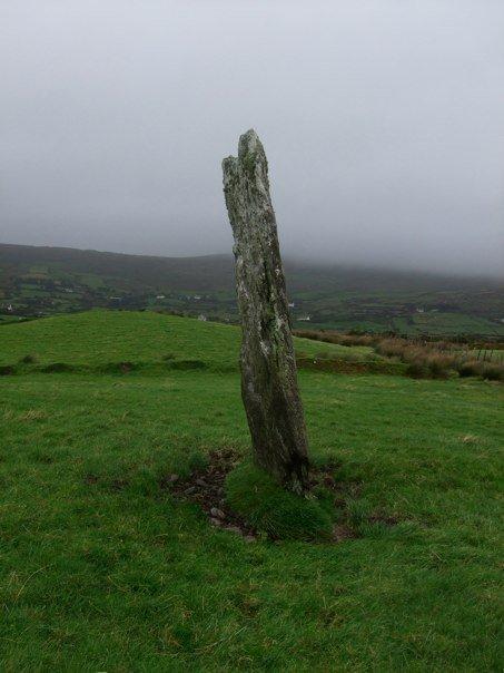 Standing Stone thin 2